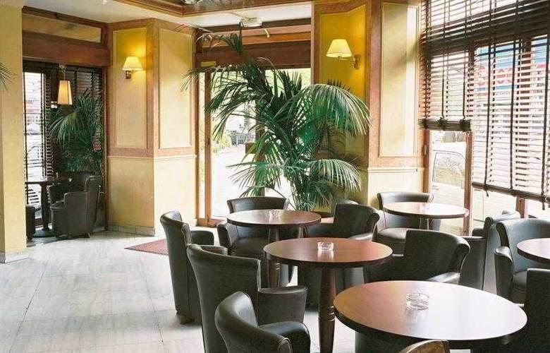 Eiffel Villa Garibaldi - Bar - 2