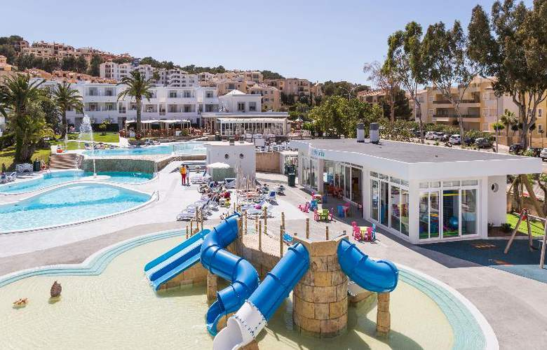 Jutlandia Family Resort - Pool - 8