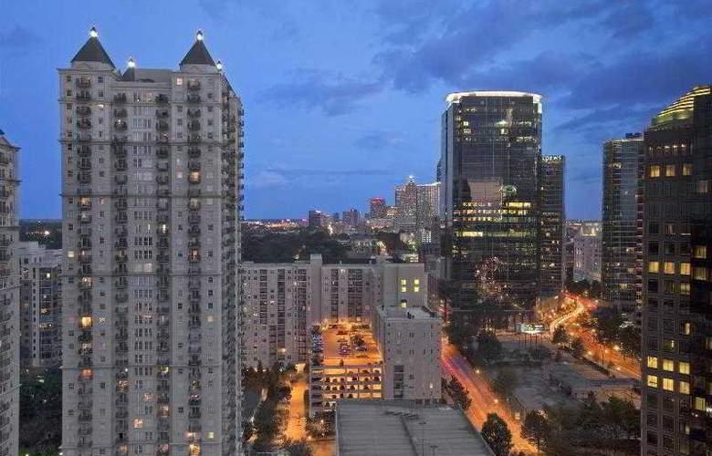 W Atlanta Midtown - Hotel - 11