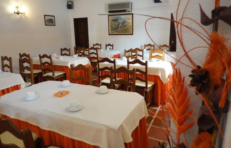 A Coutada - Restaurant - 3