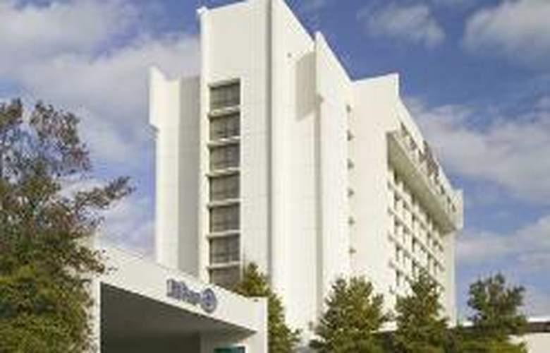Hilton Washington DC North/Gaithersburg - Hotel - 0