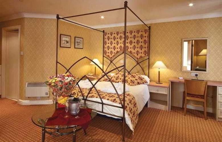 Best Western Everglades Park Hotel - Hotel - 20
