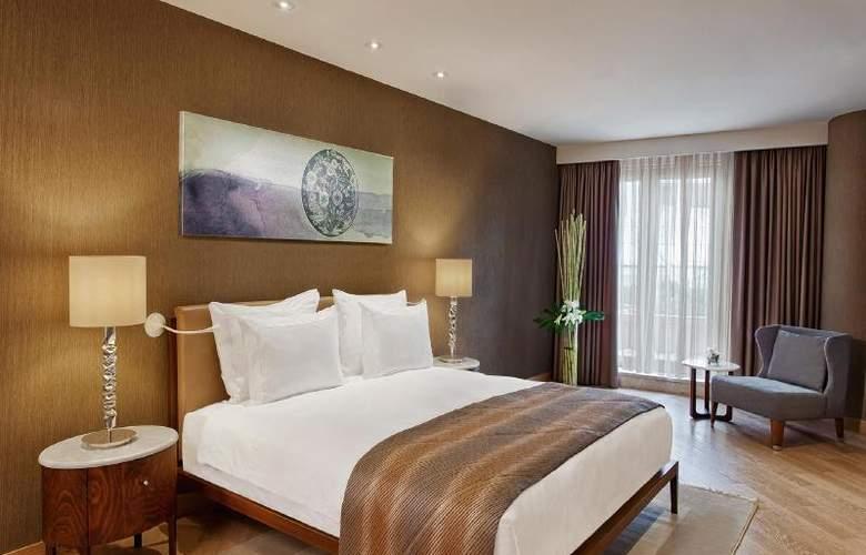 CVK Park Bosphorus Istanbul - Room - 31