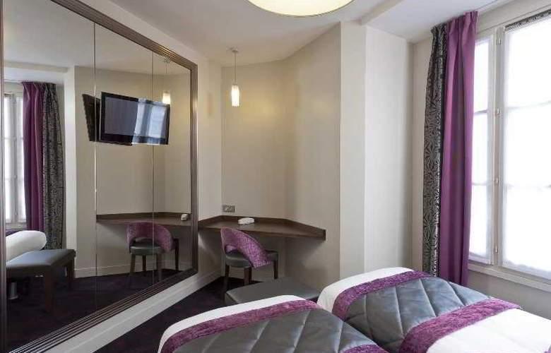 Hotel de Neuve - Room - 2
