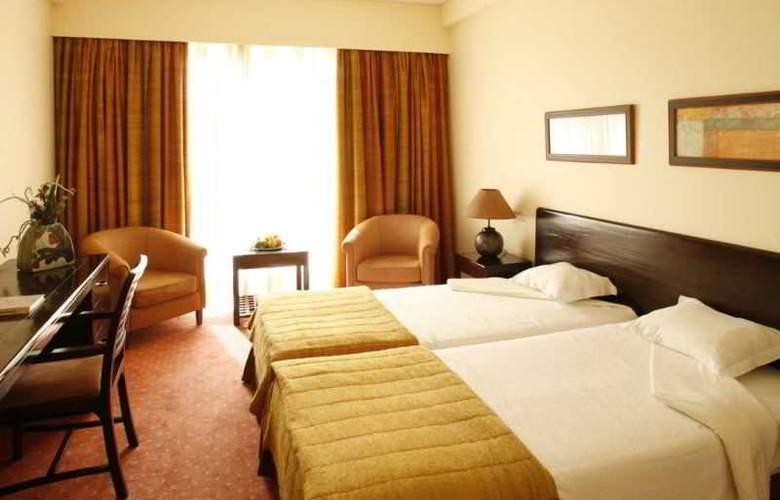 Terceira Mar Hotel - Room - 7