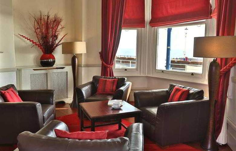 Best Western York House - Hotel - 45