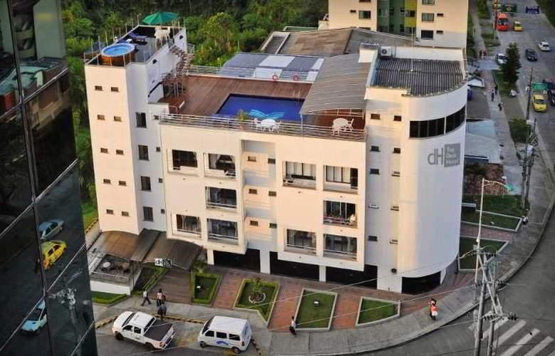 Top Deck Hotel - Hotel - 6