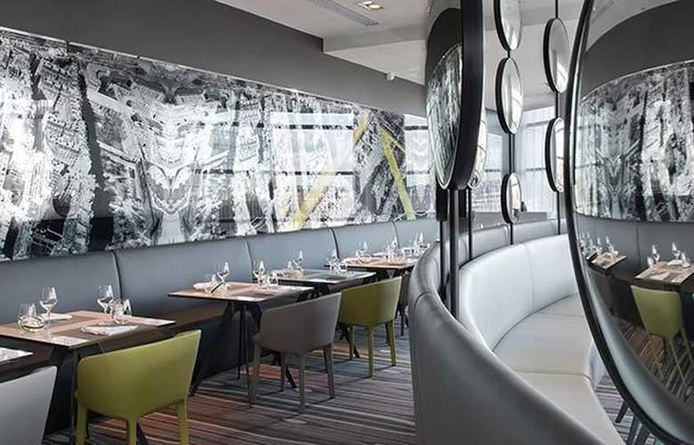 Meliá Paris La Défense - Restaurant - 20
