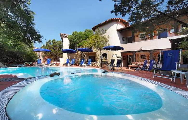 Colonna San Marco - Pool - 9