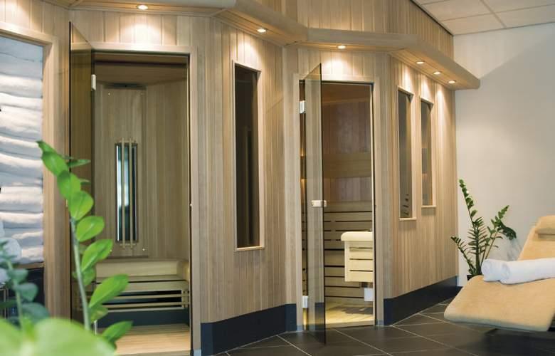 Mövenpick Hotel 's-Hertogenbosch - Spa - 6