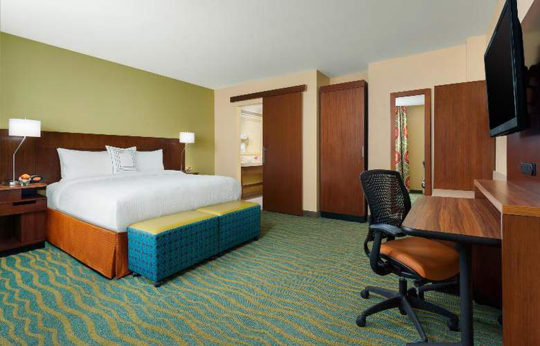 Fairfield Inn & Suites Key West at The Keys Collection - Room - 6