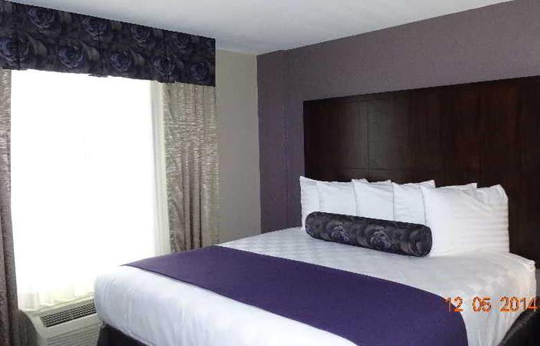 Best Western Plus Hotel & Conference Center - Room - 60