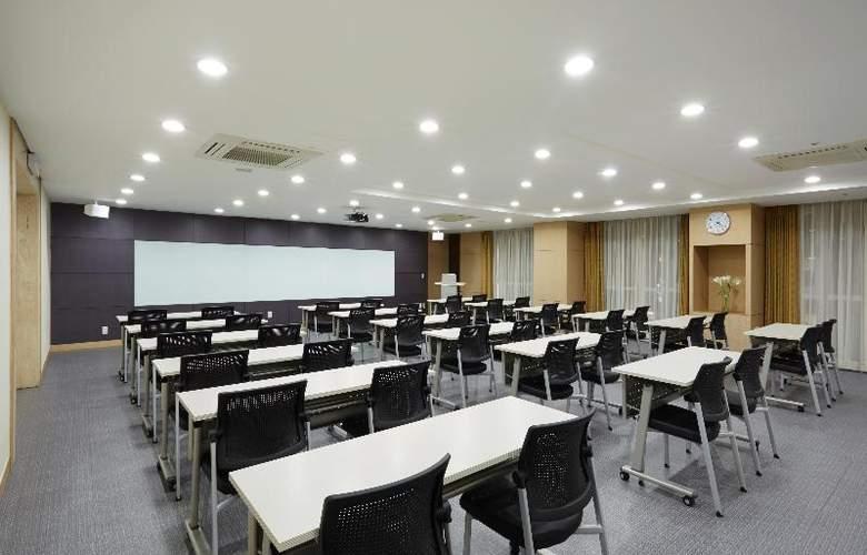 Haeundae Centum - Conference - 24