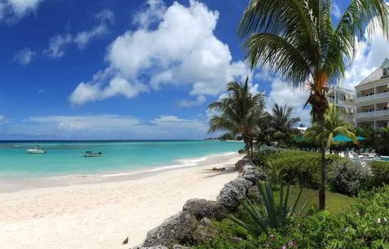 Coral Sands Beach Resort - Hotel - 0