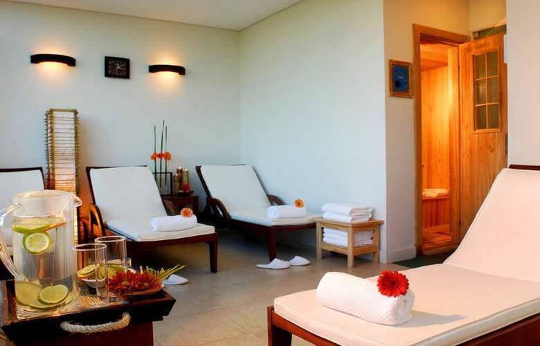 Sheraton Asuncion Hotel - Sport - 27