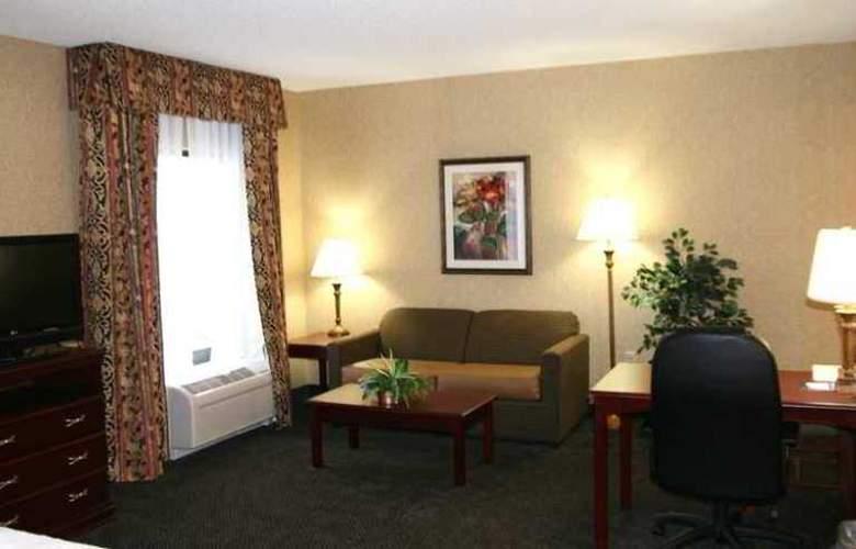 Hampton Inn & Suites Toledo-Perrysburg - Hotel - 3
