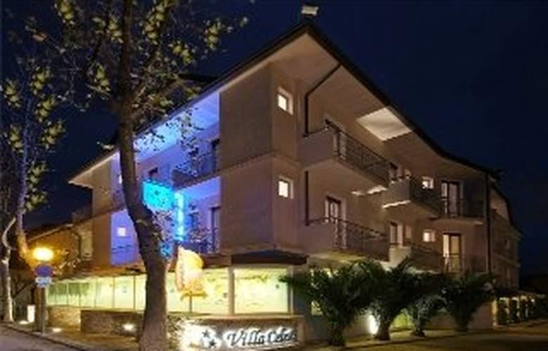 Villa Celeste Hotel - General - 1