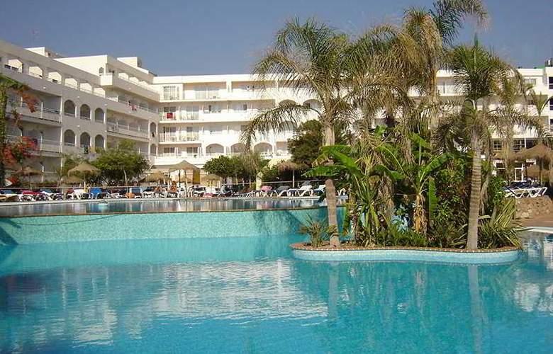 Best Oasis Tropical - Pool - 3