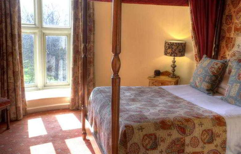 Best Western Walworth Castle Hotel - Hotel - 32