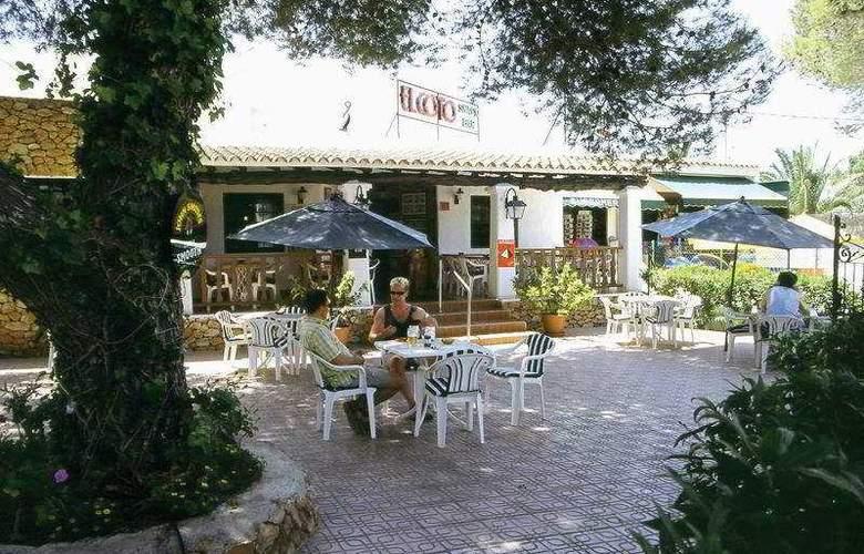 El Coto - Restaurant - 1