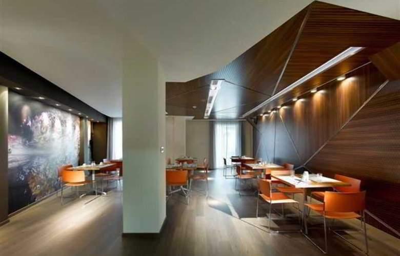 Abades Recogidas - Restaurant - 13