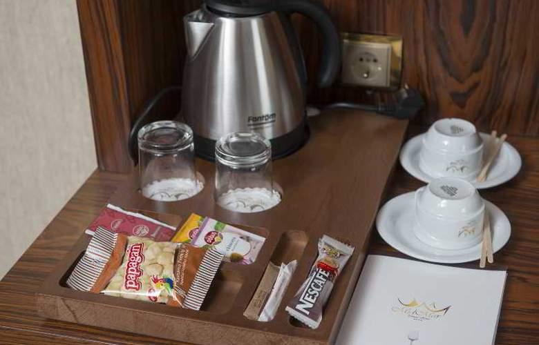 Midmar Hotel - Room - 15