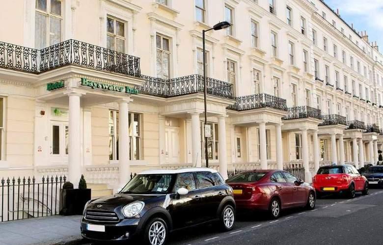 Bayswater Inn - Hotel - 5