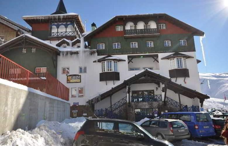 GHM Monachil - Hotel - 18
