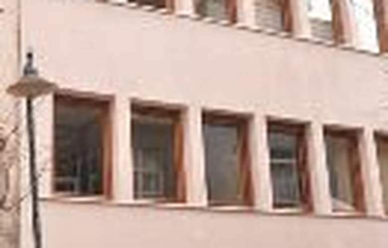 Comfort Suite Taksim - Hotel - 0