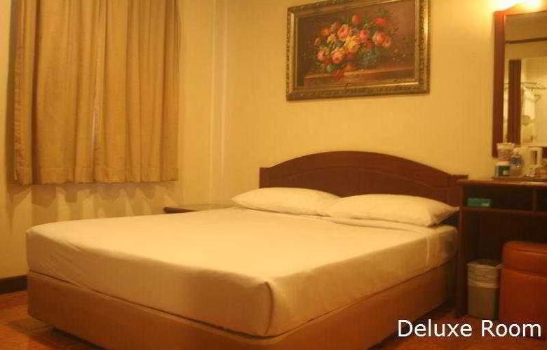 Venue - Room - 5