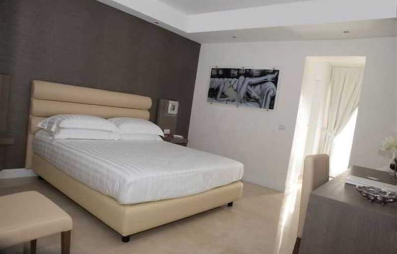 San Pietro - Room - 16