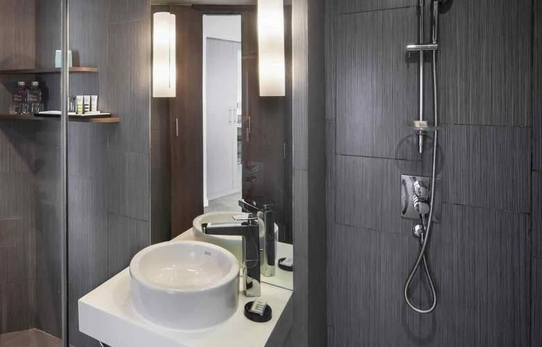 Mercure Hanoi La Gare - Room - 3