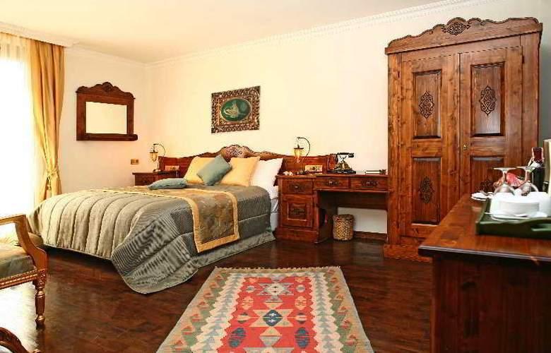 Garden House Istanbul - Room - 6
