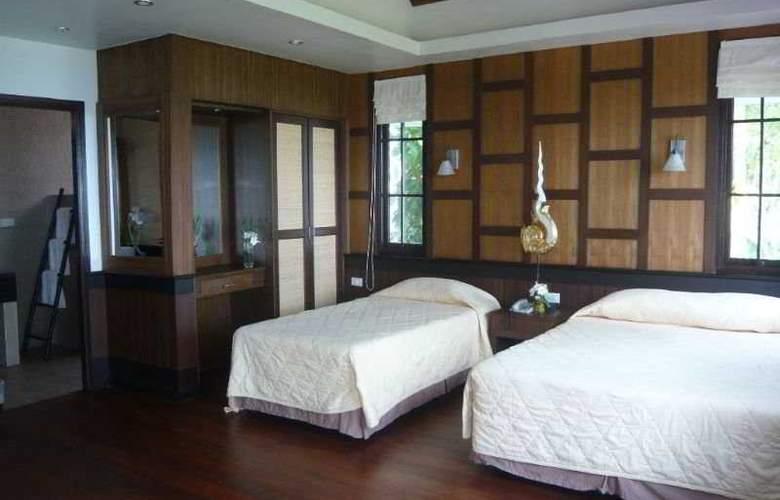 Coco Palm Beach Resort - Room - 0