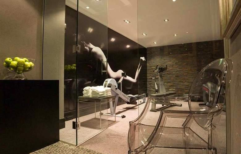 St Moritz - Hotel - 52