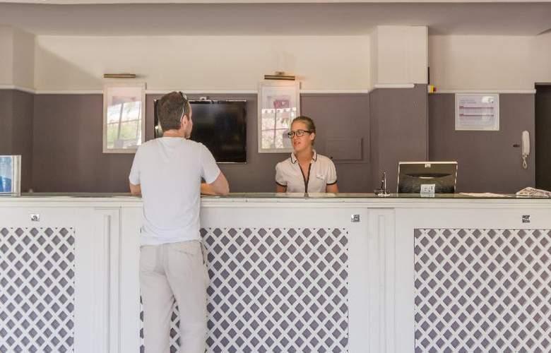 Pierre et Vacances Villages Clubs Cannes Mandelieu - General - 18