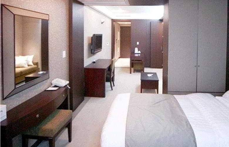 Haeundae Centum - Room - 2