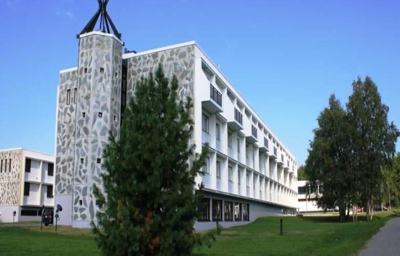 Original Sokos Kuusamo - Hotel - 11