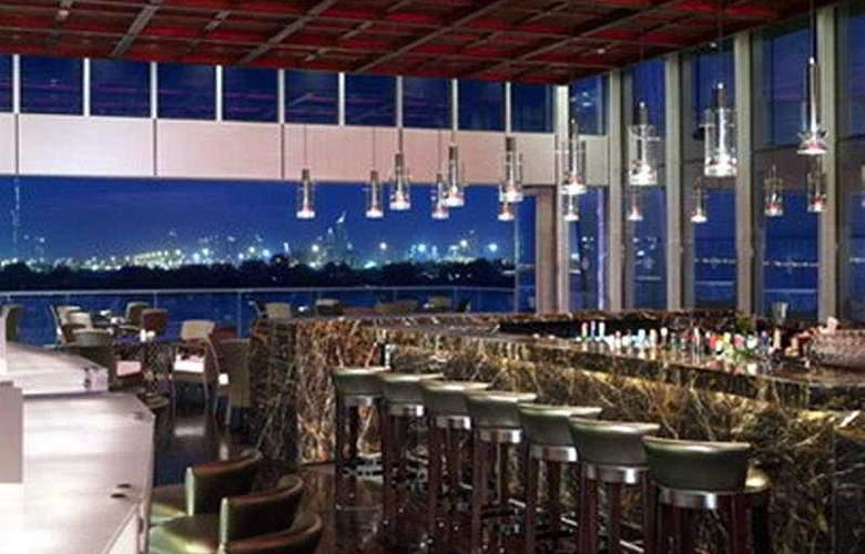 Intercontinental Dubai Festival City - Bar - 3