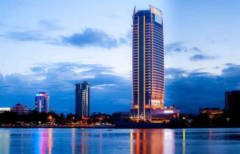Novotel Danang Premier Han River - Hotel - 21