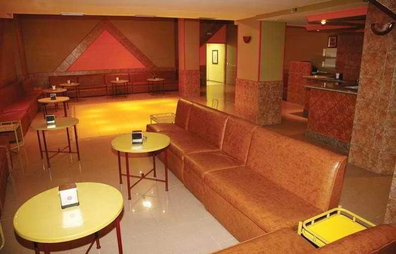 Nuevo Covelmar - Bar - 4