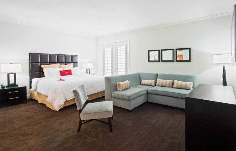 Crowne Plaza Orlando Downtown - Room - 26