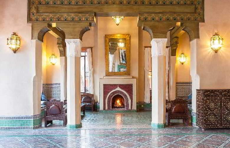 Les Jardins de Agdal Hotel & Spa - General - 7