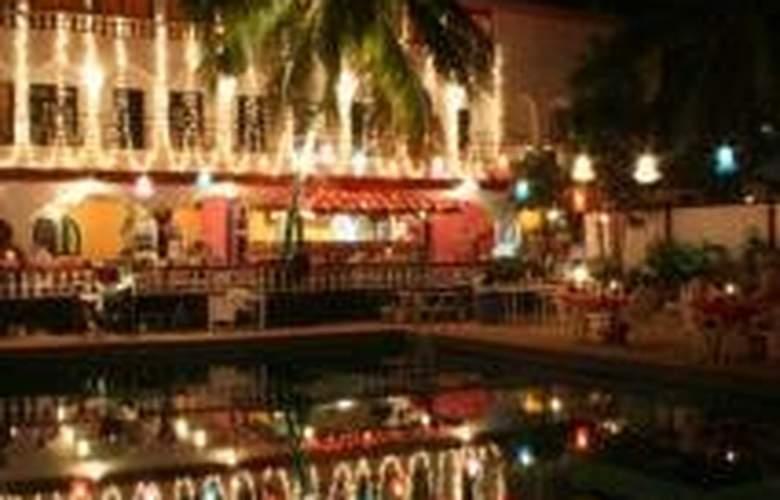 Ronil Beach Resort - General - 2