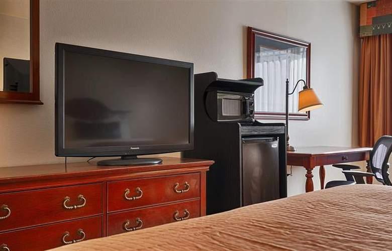 Best Western Ruby's Inn - Room - 78