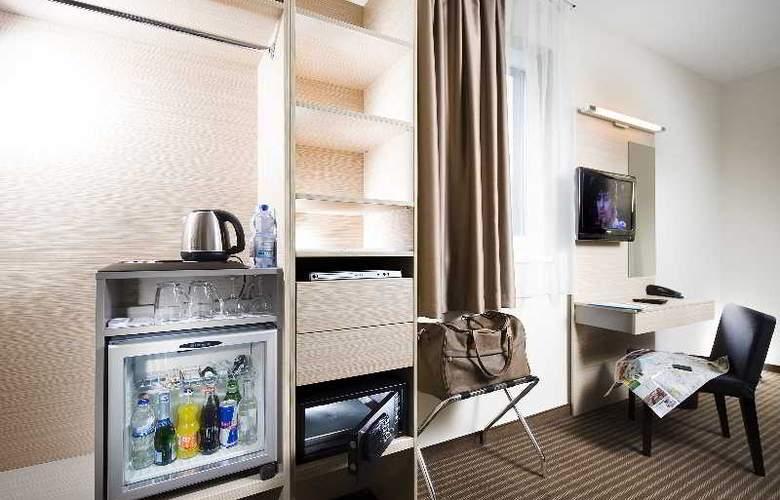 Bo18 Hotel - Room - 2