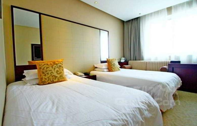 Xingyu Oriental Bund - Room - 4