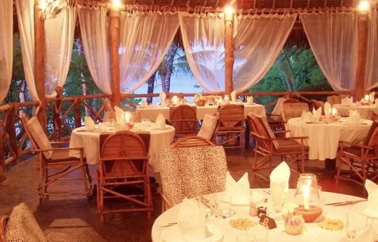 Dorado Cottage - Restaurant - 37
