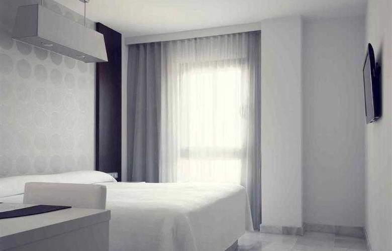 Mercure Algeciras - Hotel - 10