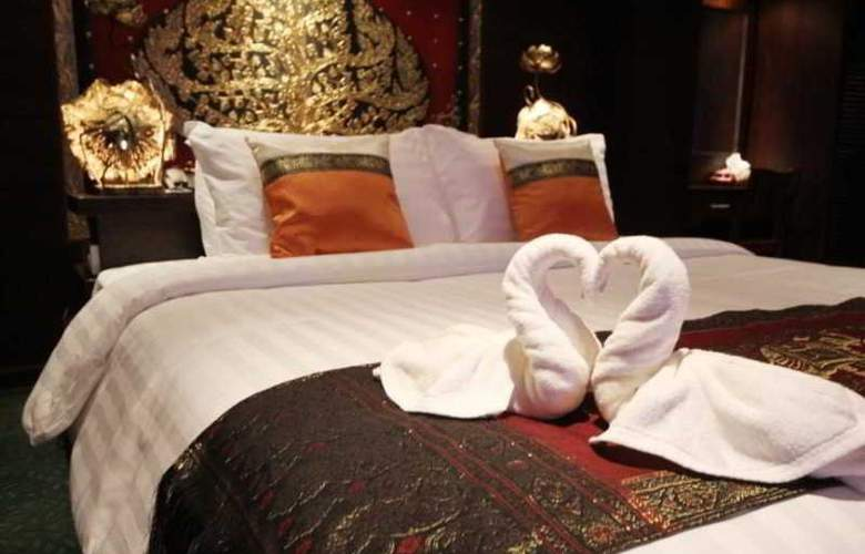 Singha Montra Lanna Boutique Style - Room - 19